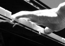 jouer des octaves au piano