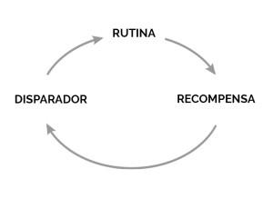 ciclo del hábito