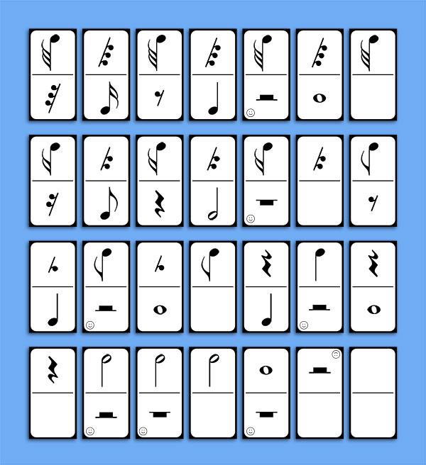 domino-musical