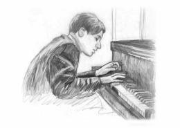 malos hábitos en el piano
