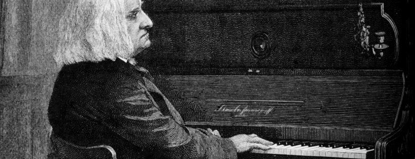regrouper sauts en Liszt