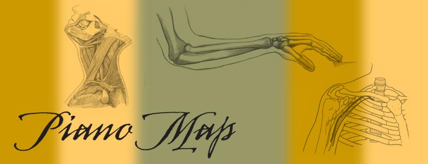 lesiones de los pianistas - Thomas Mark